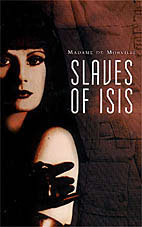 Slaves of Isis harback